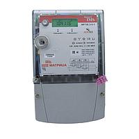Счетчик электроэнергии Матрица NP 73E.3-5-1 (S-FSK)