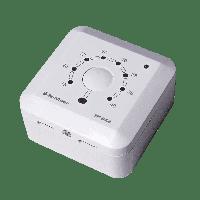Накладной терморегулятор ТР-01.4В с датчиком воздуха