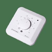 Встраиваемый терморегулятор ТР-03.2ВП с датчиками пола и воздуха