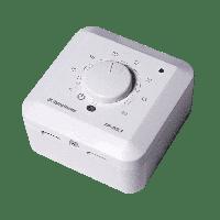 Накладной терморегулятор ТР-03.2П с датчиком пола