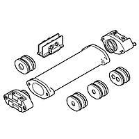 Набор для сращивания греющего кабеля CS-150-UNI-PI