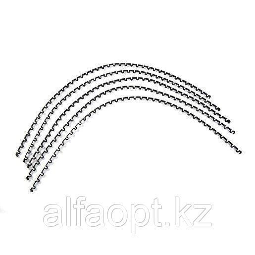 Пластиковая лента EM2-Spacer-PL для крепежа греющего кабеля