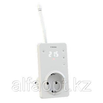 Терморегулятор для инфракрасных панелей и конвекторов Terneo srz