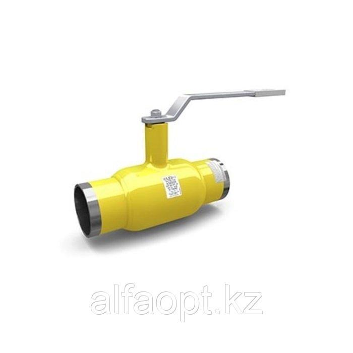 Кран газовый под приварку КШ.П.020.040