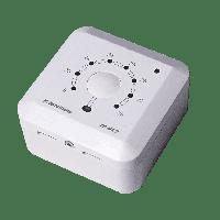 Накладной терморегулятор ТР-01.2ВП с датчиком пола и воздуха