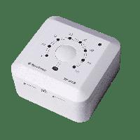 Накладной терморегулятор ТР-01.3ВП с датчиком пола и воздуха