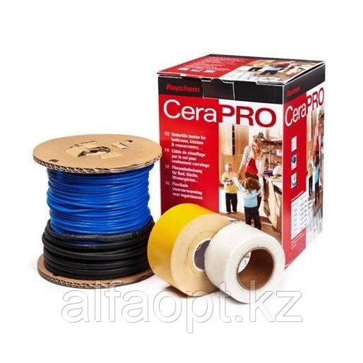 Комплект теплого пола CeraPro-800W
