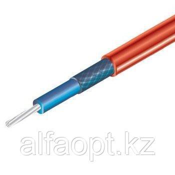Греющий кабель постоянной мощности XPI-F-4.4