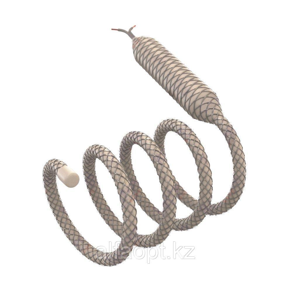 Нагревательный взрывозащищенный кабель ЭНГКЕх-2,94/380-98,20