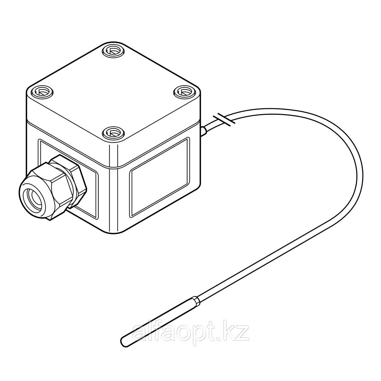 Платиновый датчик температуры для невзрывоопасных зон MONI-PT100-NH