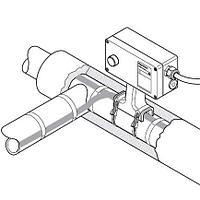 Соединительная коробка со светодиодом, для подключения питания к трем кабелям JBM-100-L-EP (Eex e)