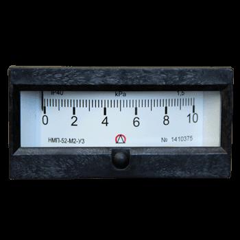 Напоромер НМП-52 М2 (0...10кПа)