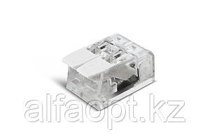 Универсальная клемма Fixprovod зажимная рычажковая  (2-проводная 221-412)