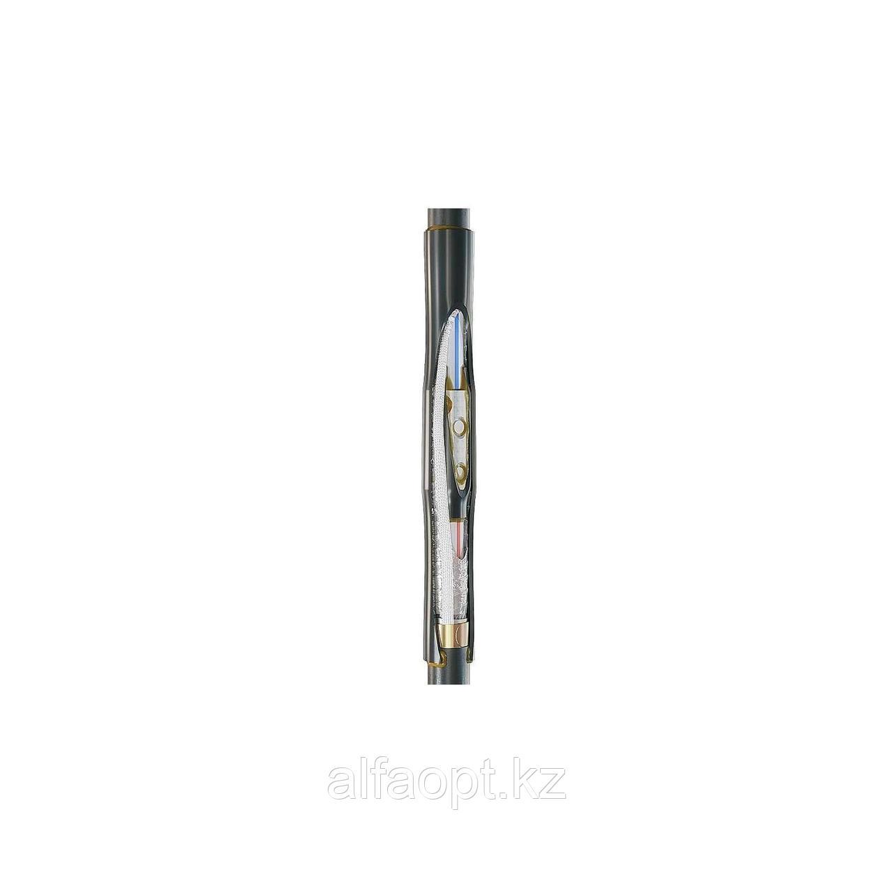 Кабельная муфта 1ПСТ-10-500/630 (КВТ)