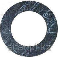Прокладка фланцевая Водоприбор, резиновая (DN-50)