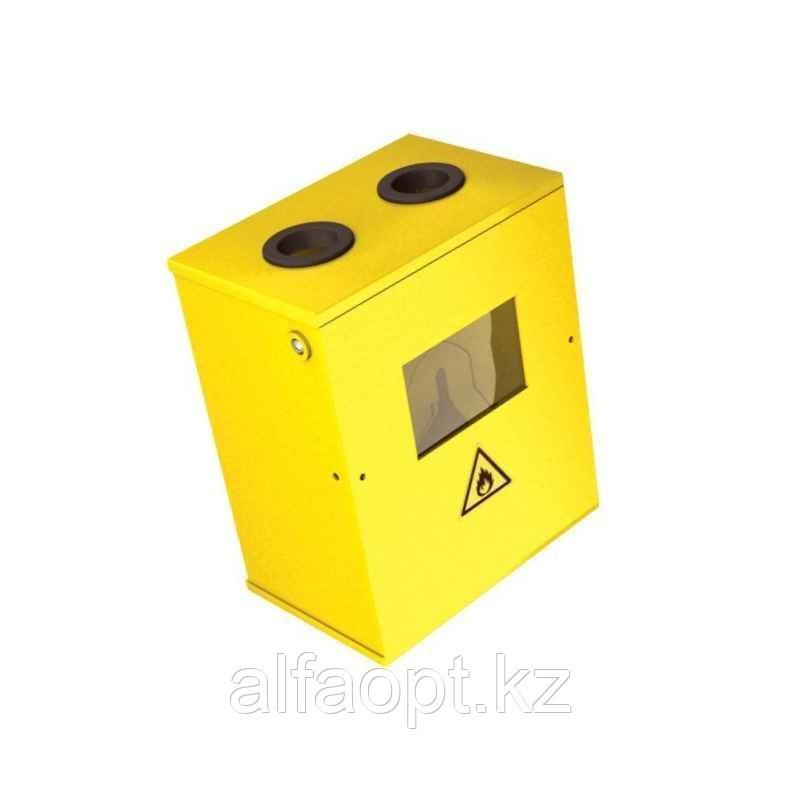 Ящик защитный для газового счетчика (G4) (110мм)