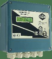 Электромагнитный теплосчётчик ТЭСМА-106.1 Ду15 (М) (РСМ; 2П; Wi-Fi+USB+LAN+Web;)