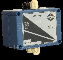 Электромагнитный теплосчетчик ТСМ Ду15 (Р) 90°С (ППР; 1П;)