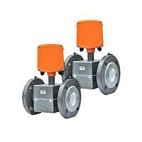 Преобразователь расхода электромагнитный «МАСТЕР ФЛОУ» (МФ) Ду-100 (Класс Б; Ф)