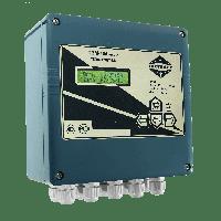 Электромагнитный теплосчетчик ТЭМ-104 Ду200 (ППР; 2П; Wi-Fi+USB+LAN+Web;)