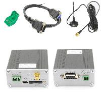 Комплект GSM-ПК (комплект для передачи данных на персональный компьютер, RS-232)