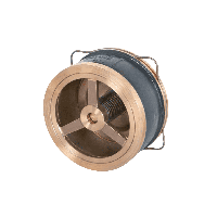 Клапан обратный межфланцевый VYC170-01, Ду 100