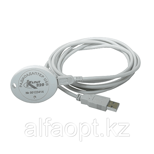 Радиоадаптер КАРАТ-920