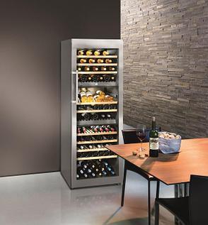 Винные холодильники отдельностоящие
