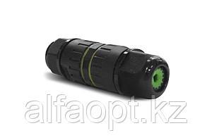 Клемма герметичная Fixprovod (3-проводная с самозажимными контактами N-PE-L M16х1,5)