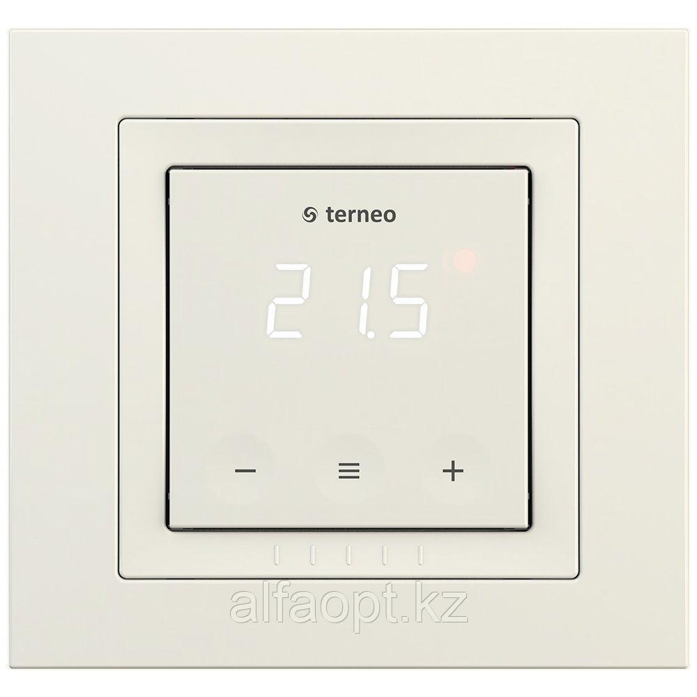 Терморегулятор для теплого пола Terneo s unic