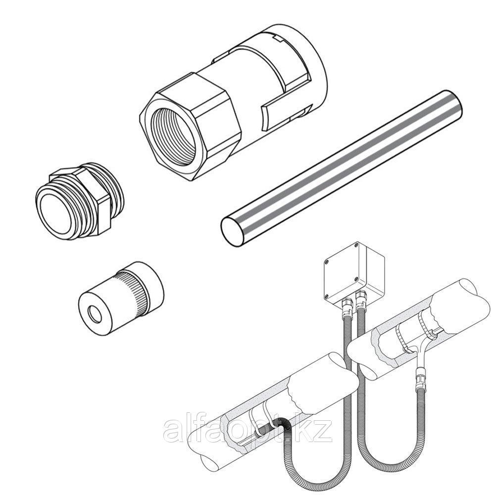 Набор для подключения кабеля параллельного типа CCON20-100-PI-C