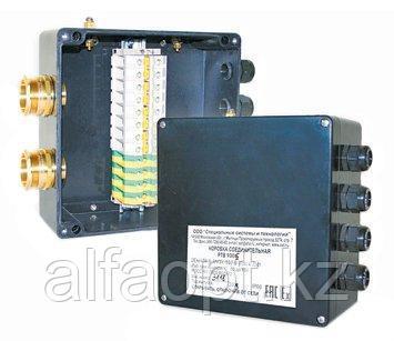 Коробка соединительная РТВ 1006-1Б/4П