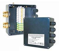 Коробка соединительная РТВ 1006-1Б/4П, фото 1