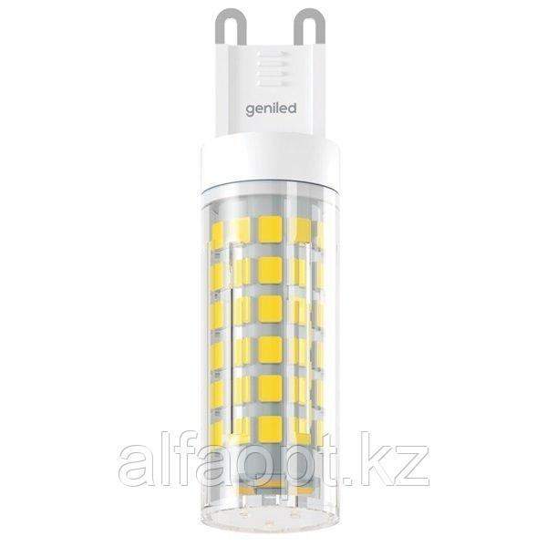 Светодиодная лампа Geniled G9 8W (2700К)