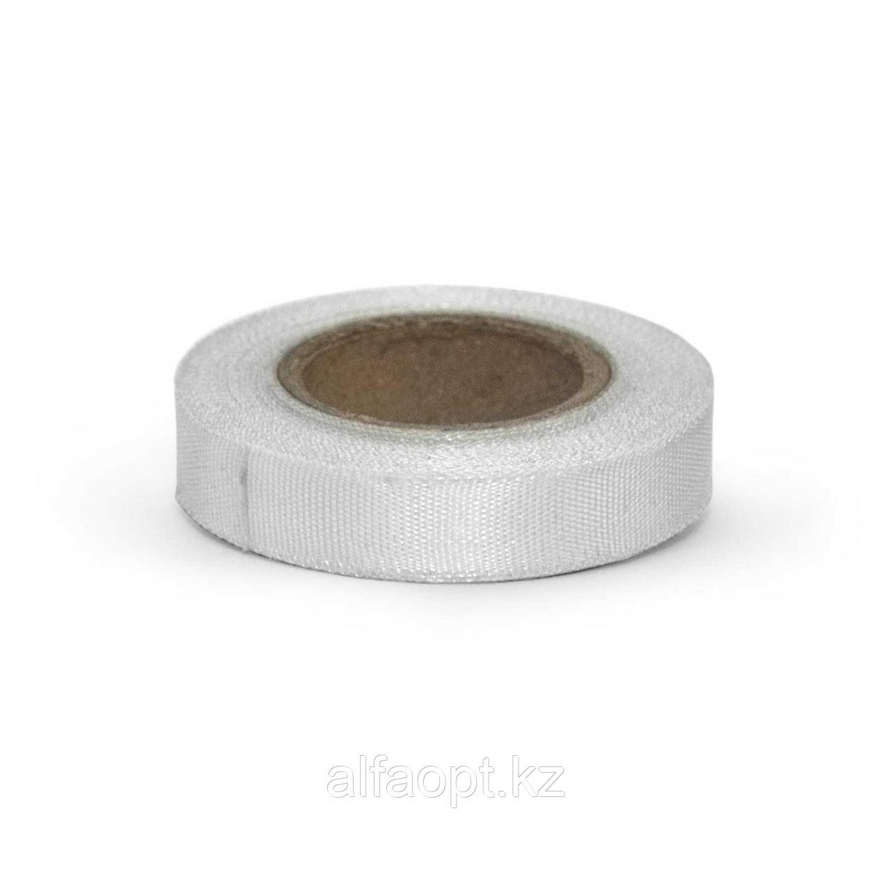 Стеклоизолента термостойкая, 10м