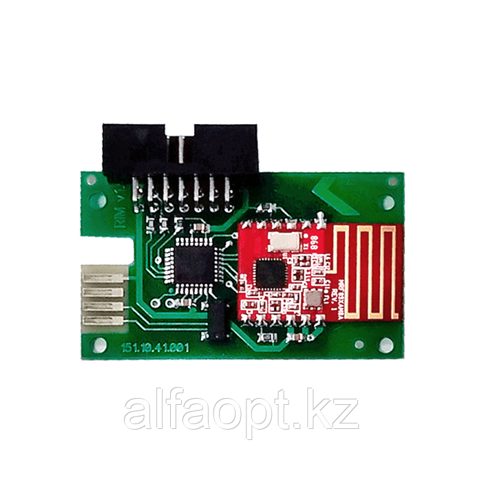 Модуль радиоинтерфейса КАРАТ-929LW