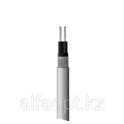 Саморегулируемый нагревательный кабель HWS 10-2CR lavita