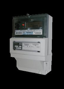 Счетчик электроэнергии РиМ 489.16 ВК5