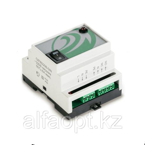Контроллер СКПВ220В-DIN