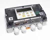 Вычислитель Теплоком ВКТ-9-02 (с модулем питания и БП)