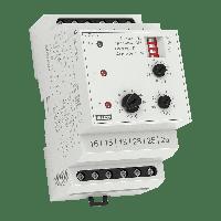 Реле контроля уровня жидкости с одно и двухуровневым контролем HRH-1/24V