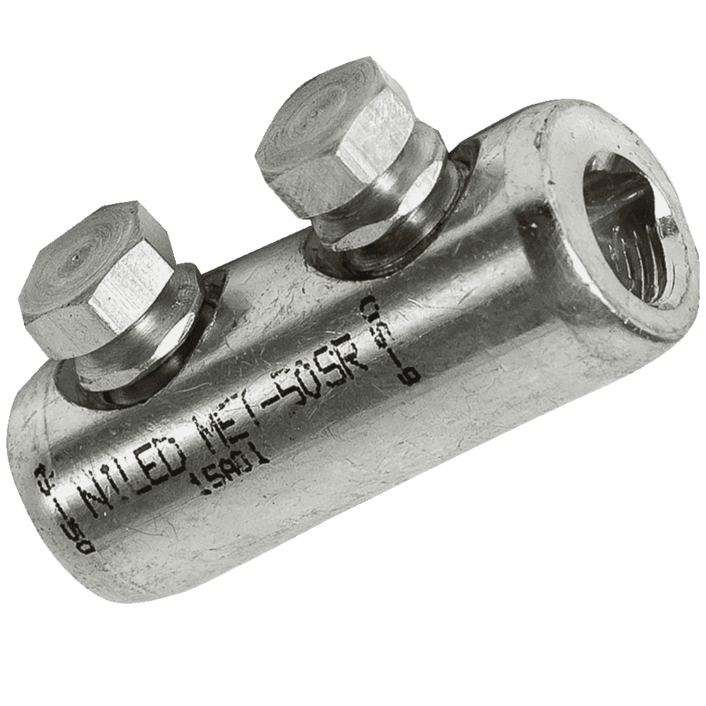 Болтовой соединительный зажим (MET-50SR)