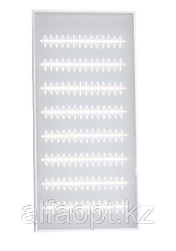 Офисный светодиодный светильник OFFICE-D-023-80-50  (Встраиваемый)