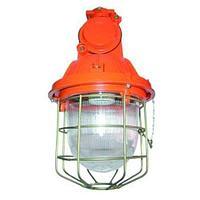 Светильник взрывозащищенный НСП23-003У1 (60 Вт)