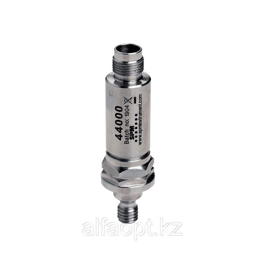 Датчик ударных импульсов акселерометр SPM Instrument DuoTech SLC144TB-M8