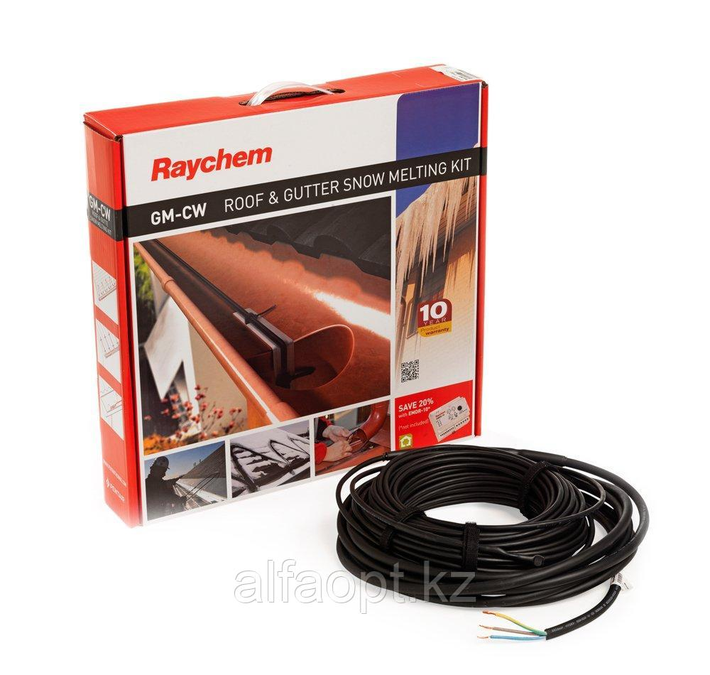 Греющий кабель GM-4CW-215M