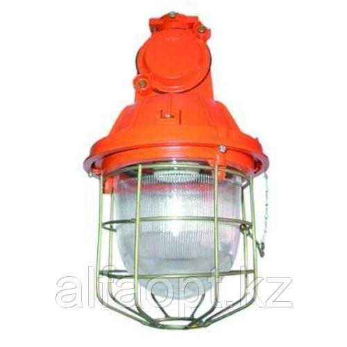 Светильник взрывозащищенный НСП23-006У1 (60 Вт)