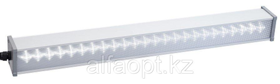 Светодиодный линейный светильник LINE-P-015-55-50 (120Микропризма)