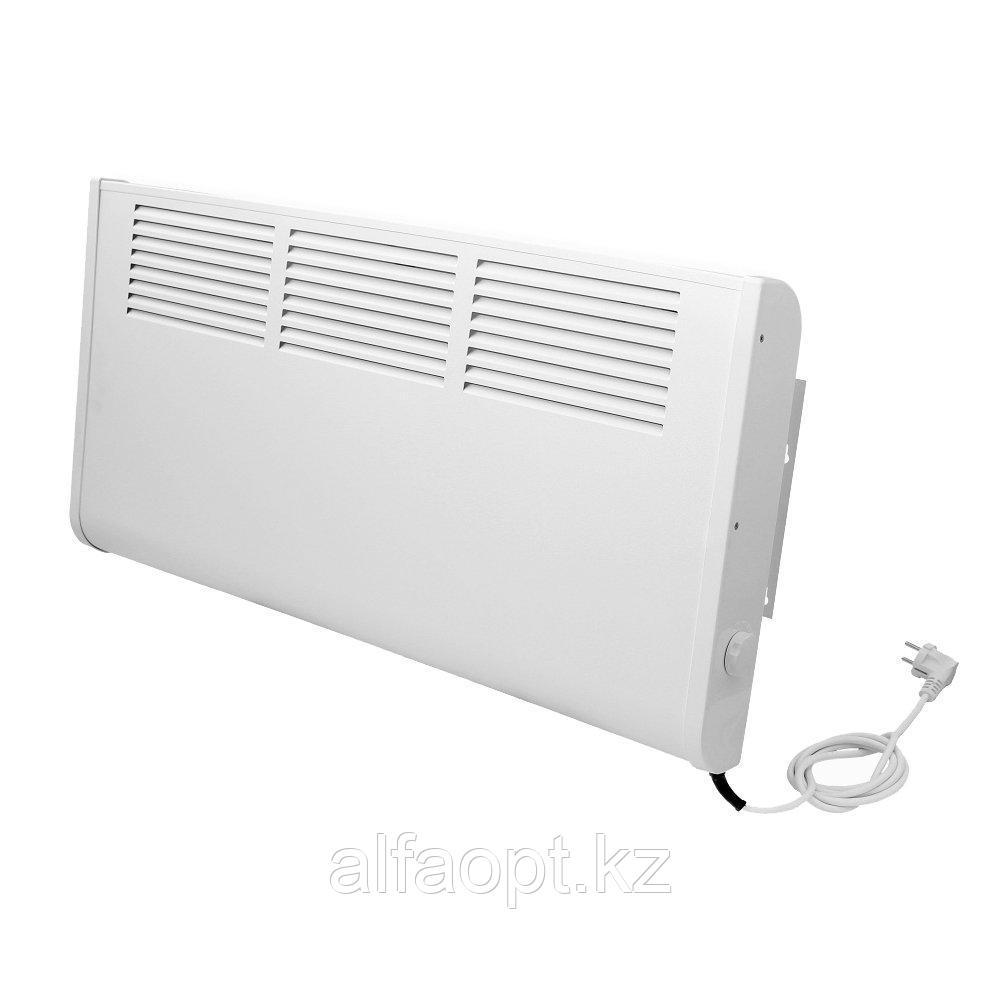 Настенный конвекционный обогреватель Теплофон-К-1500 (ЭВНА-1,5/220) с механическим термостатом