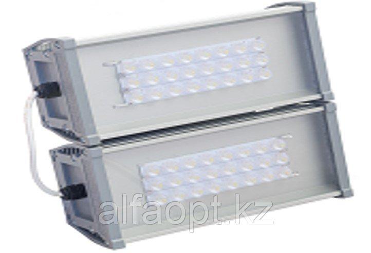 Промышленный светодиодный светильник OPTIMA-Р-055-70-50 (10Поворотный-кронштейн)